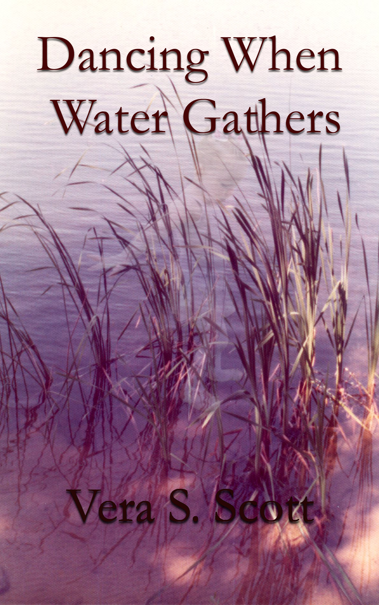 Reeds - Dancing when water gathers 1